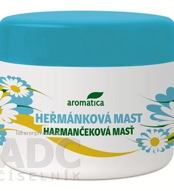 aromatica HARMANČEKOVÁ MASŤ