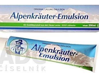 Primavera Alpenkräuter Emulsion