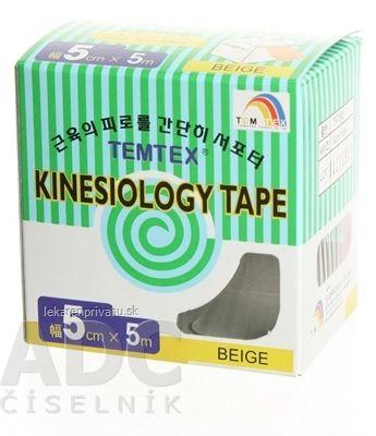 TEMTEX KINESOLOGY TAPE