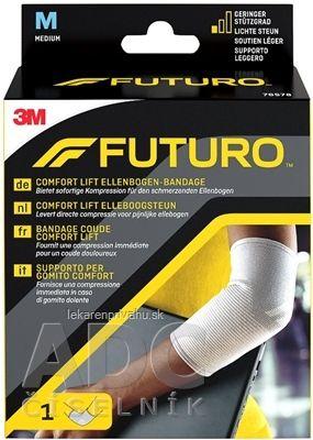 3M FUTURO Comfort bandáž na lakeť [SelP]